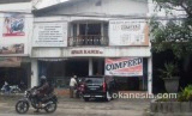 Toko Pakan Ternak Sinar Kasih PS A. Yani Magelang