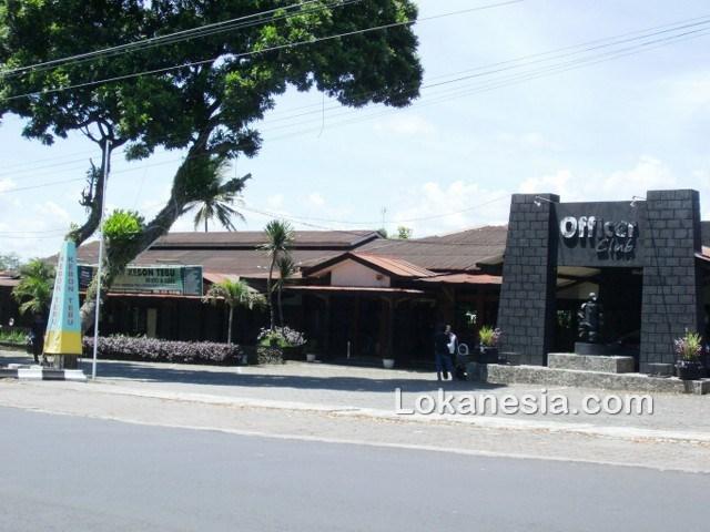 Kebon Tebu Resto & Cafe